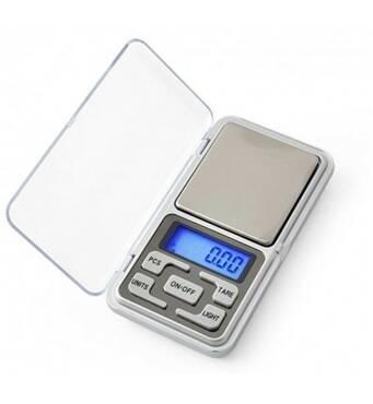Весы ювелирные 500 г  Matrix МХ-462 (69-220)
