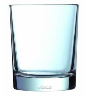 Склянка Ісландія 200 мл 1439 (70-328)