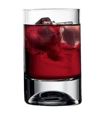 Склянка  Holiday  220 мл  62118 (24-241)