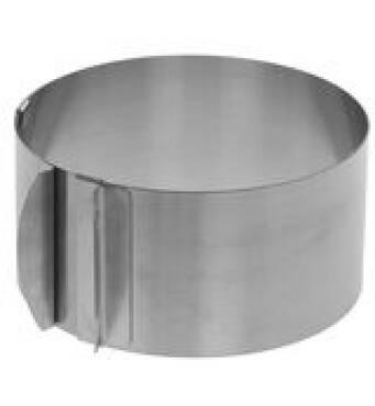 Форма для випічки 8см FRU - 301 (69-71)
