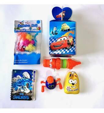 Дитячий подарунковий набір на будь-яке свято