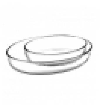 Набір форм овальних Borcam 59084 59074 (24-515)