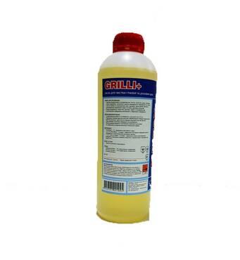 ТМ T - PUHTAX GRILLI  чистячий засіб для духовок, каганців, гриль-печей .концентрат 1л (9-9)