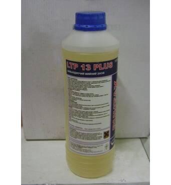 LTP 13 PLUS сильнодіючий миючий засіб концентрат  1 л (9-3)