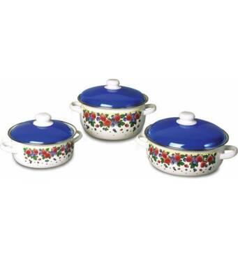 Кухонный набор 3 предмета 1с158  Северосталь(84-18)