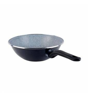 Сковорода ВОК  28 см DOLOMITI  (1-16)