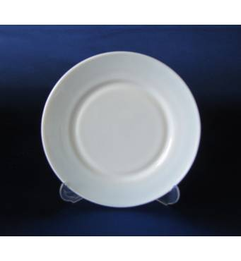 Блюдце  чайне склокераміка 15 см  Р- 60 (66-92)