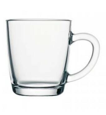 Чашка Pasabahce Basic 350 мл  55531  (24-183)