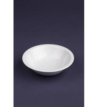 Салатник фарфоровый белый  14 см FARN  8031HR/1  (36-57)