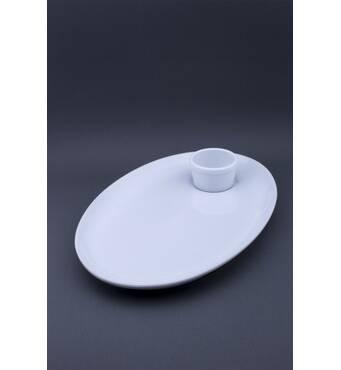Блюдо для стейка 13*  F0716 F0715 (108-106)