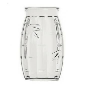 Склянка-банка  для коктейля Uniglass  BAMBOO 500 мл 30200 (28-286)