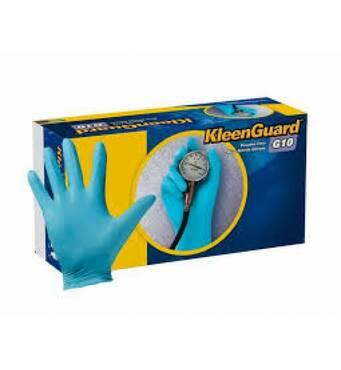Перчатки  нитриловые Kleenguard М 57372 (56-54)