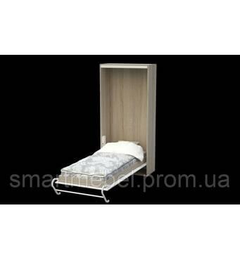 Шкаф-кровать HELFER 90V