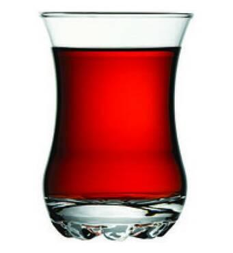 Склянка  Сильвана 110 мл   (24-409)