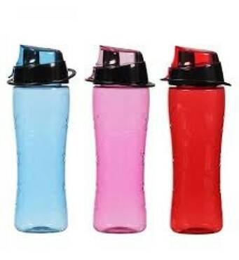 Пляшка для спорту 0,6 л 161502-000 (70-546)