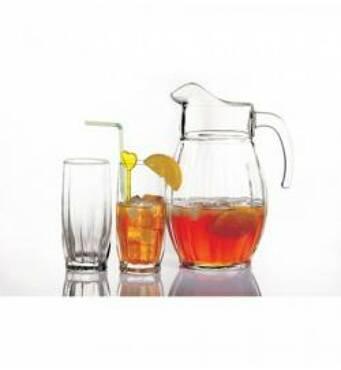 Набор для напоїв  Dance 7 предметів 97874 (24-201)