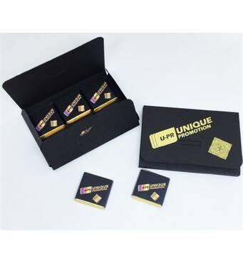 Рекламні набори шоколаду