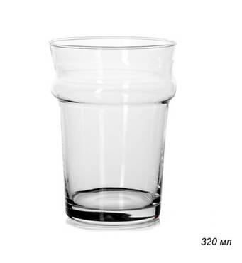 Склянка Акробат 320 мл 3500 (70-412)