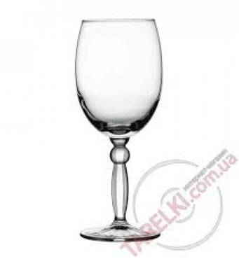 Бокал для вина Pasabahce Step  300  мл 44664 (24-116)