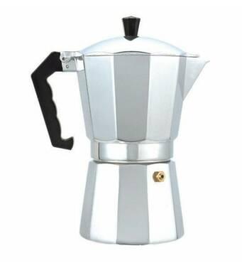 Гейзерна кавоварка на 9 чашок (74-474)