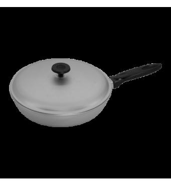 Сковорода алюмінієва 260 мм (65-113)