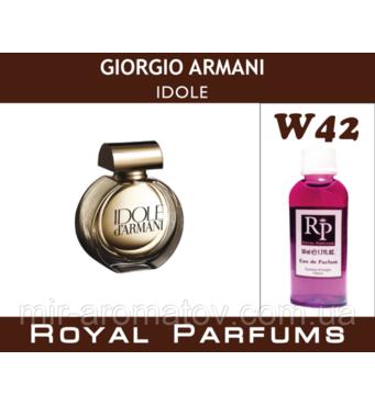 Женские духи на разлив Royal ParfumsGiorgio Armani «Idole»   №42