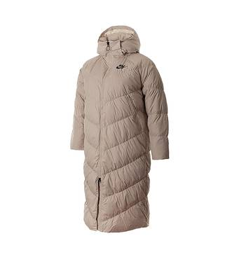 Куртки W NSW DWN FILL PARKA LONG STMT S
