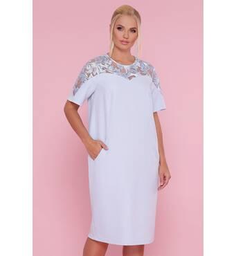 GLEM платье Адель-Б к/р