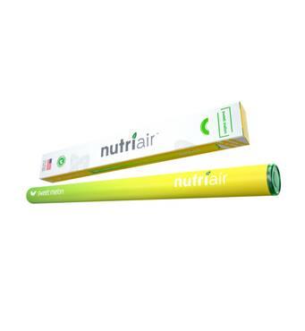 Індивідуальний електронний пристрій з парою Sweet Melon 1 - Pack Nutriair