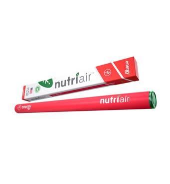 Індивідуальний електронний пристрій з парою Energy 1 - Pack Nutriair