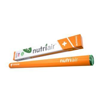 Індивідуальний електронний пристрій з парою Immune 1 - Pack Nutriair