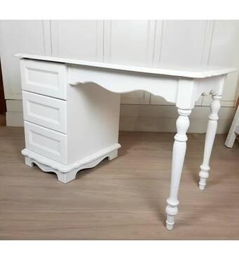 Письменный стол Элис new из массива дерева