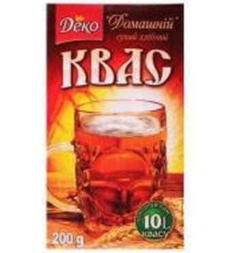 """Квас сухой хлебный """"Противень"""" 200г (1/40)"""