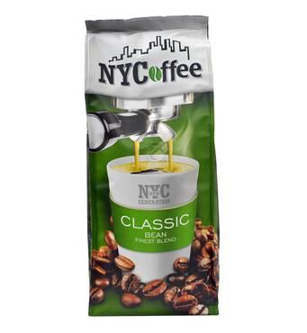 Кава в зернах NY Coffee Classic, 1 кг