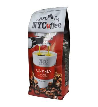 Кофе в зернах NY Coffee Crema, 1 кг