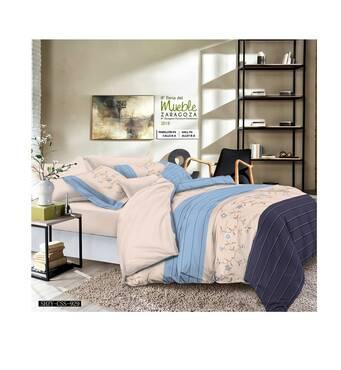 Двоспальне красиве постільний білизна ранфорс