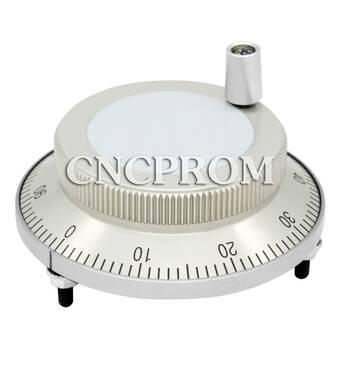 Энкодер (ручний генератор імпульсів) RE80 - 100ppr-5l