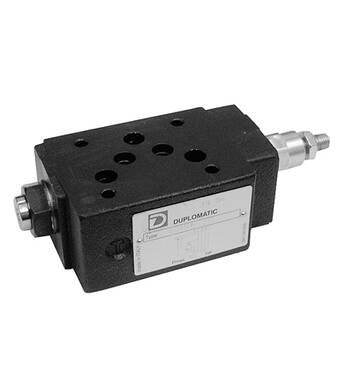 Клапан послідовності прямої дії СЕТОР 05 SD4M
