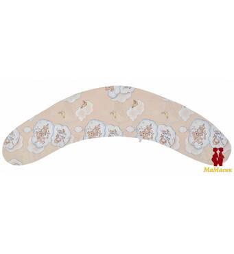 Чехол на подушку хлопок, рацветки в ассортименте