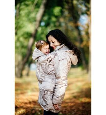 Демісезонна куртка для вагітних і слингомам (забарвлення уточнюйте)