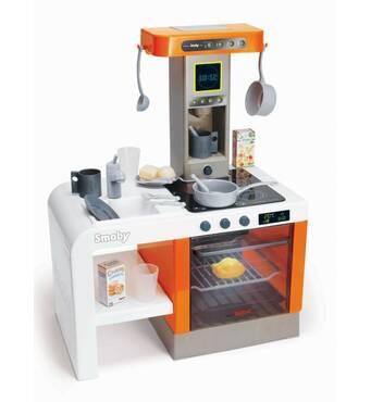 Интерактивная детская кухня Tefal Chef Smoby 311407
