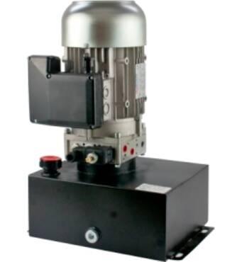 Гидростанции Hydronit серии Компакт (PPC)