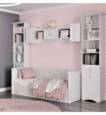 Меблі Бланка в дитячу кімнату для підлітка