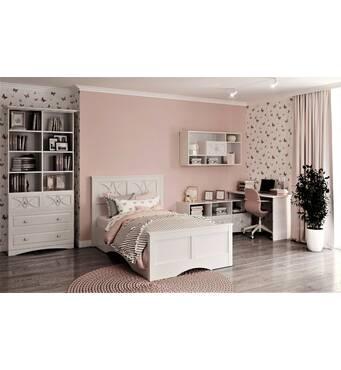 Дитяча кімната для підлітка Бланка від виробника