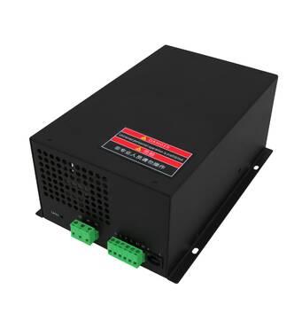 Блок живлення високої напруги для лазерної трубки CO2 MYJG80R 80 Вт