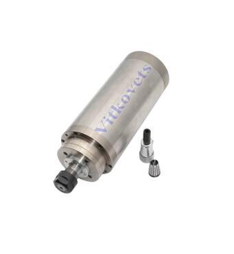 Шпиндель для ЧПУ 3,2 kw ER20 100мм водяне охолодження