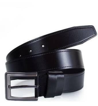 TRC Ремень Y.S.K Ремень мужской кожаный Y.S.K.  SHI4-2028-1