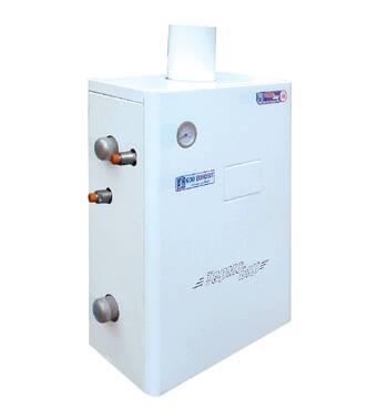 Котел опалювальний газовий димохідний КС-ГВ-16ДS