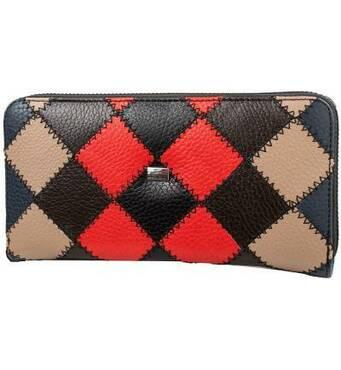 TRC Клатч-гаманець Desisan Гаманець жіночий шкіряний DESISAN SHI09 - 992