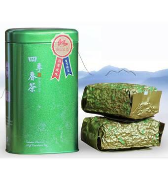 Чай улун Си Цзы Чунь (Весна четырех) Ming Shan Ming Zao   300 г